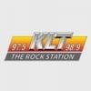 WKLT 97.5 98.9 FM