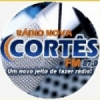 Rádio Nova Cortês 87.9 FM
