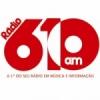 Rádio 610 AM