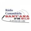 Rádio Santana 87.9 FM
