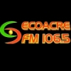 Rádio Ecoacre 106.5 FM