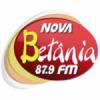 Rádio Nova Betânia 87.9 FM