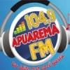 Rádio Apuarema 104.9 FM