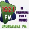 Rádio Uruguaiana 102.1 FM