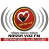 Rádio Nossa Voz 104.9 FM