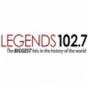 WLGZ 102.7 FM Legends