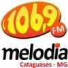 Radio Melodia 106.9 FM