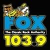 WRSR 103.9 FM Fox