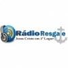 Web Rádio Resgate IAMIR