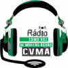 Rádio Evagélica pentecostal  Como Voz de Muitas Águas