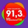 Rádio São Francisco  91.3 FM