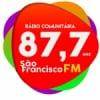 Rádio São Francisco  87.7 FM