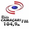 Rádio Camaçari 104.9 FM