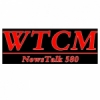 WTCM 580 AM
