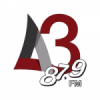 Rádio Antena 3 87.9 FM