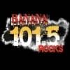 WWBN 101.5 FM Banana