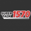 WWCK 1570 AM SuperTalk