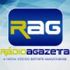 Rádio A Gazeta da Tarde