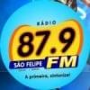 Rádio São Felipe 87.9 FM