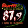 Rádio Buriti 87.9 FM