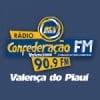Rádio Confederação Valenciana 90.9 FM