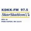 Radio KDKK 97.5 FM