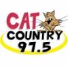 Radio WKTT Cat Country 97.5 FM