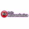 Radio Astronómica 91.5 FM