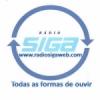 Rádio Siga Web
