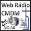 Web Rádio CMDM