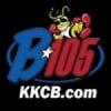 Radio KKCB 105.1 FM
