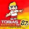 Rádio Tobias Barreto 87.9 FM