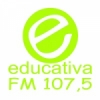 Rádio Educativa 107.5 FM