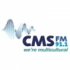 CMS Radio 91.1 FM
