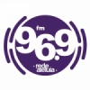 Radio Rede Aleluia 96.9 FM