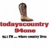 Radio Todayscountry94one 94.1 FM