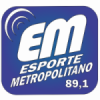 Esporte Metropolitano 89.1