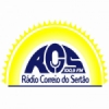 Rádio Correio do Sertão 100.9 FM