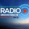 Rádio Universitária 104.9 FM