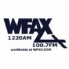 WFAX 1220 AM