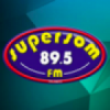 Rádio Supersom 89.5 FM