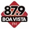 Rádio Boa Vista 87.9 FM