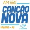Rádio Canção Nova 660 AM