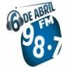 Rádio Seis de Abril 98.7 FM