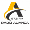Rádio Aliança 87.5 FM