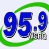 WGRQ 95.9 FM