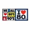 Rádio Milha 80's 90's