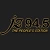 WJZD 94.5 FM