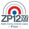 Radio ZP12 700 AM