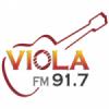 Rádio Viola 91.7 FM